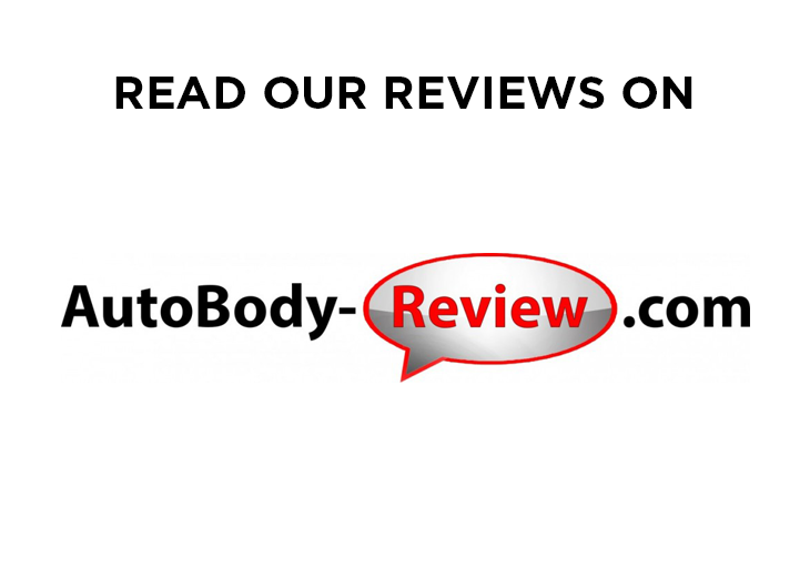Auto Body Review Comments