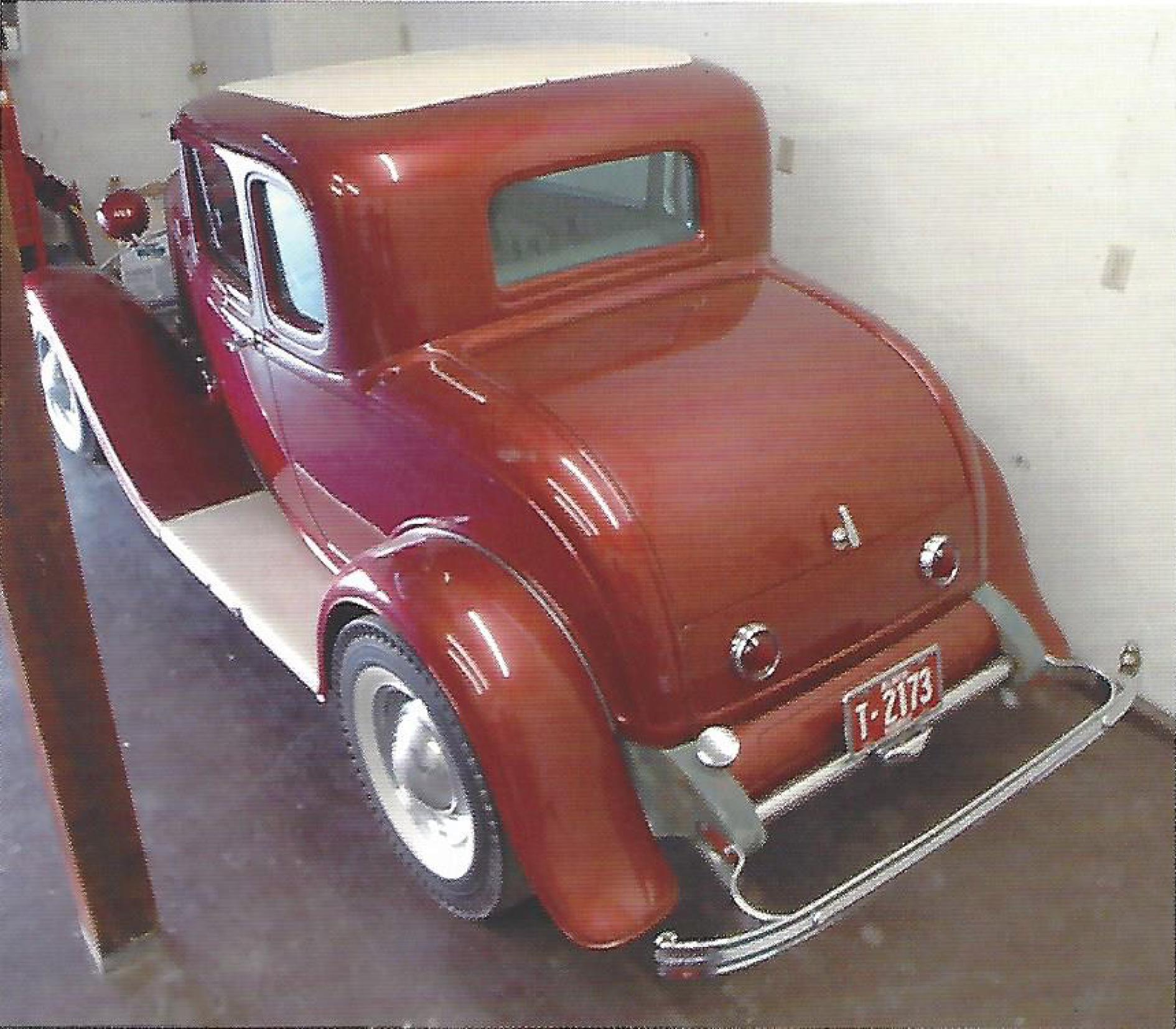 Island Fender Hot Rod 3